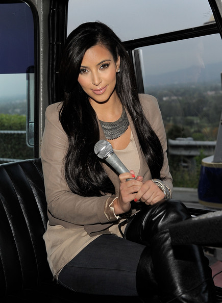Kim Kardashian Television personality Kim Kardashian attends 'City of Hope' honoring Shelli and Irving Azoff with the 2011 Spirit Of Life Award at Universal Studios Hollywood on May 7, 2011 in Universal City, California..