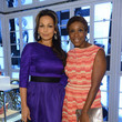 Kim McCoy Christian Dior Celebrates Fashion's Night Out
