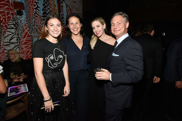 "Kim Peiffer Cover Star Mandy Moore, Along With Jason Binn, Celebrate DuJour Fall Issue And Toast Emmy Nominated TV Show, ""This is Us"""