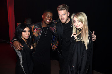 Kim Petras Spotify's Best New Artist Party featuring Lil Uzi Vert, SZA, Khalid, Alessia Cara and Julia Michaels held at Skylight Clarkson