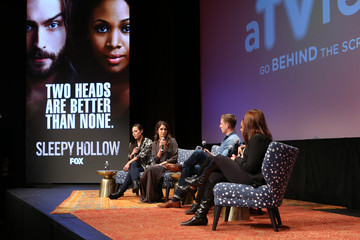 "Kim Root SCAD Presents aTVfest  2016 - ""Sleepy Hollow"""