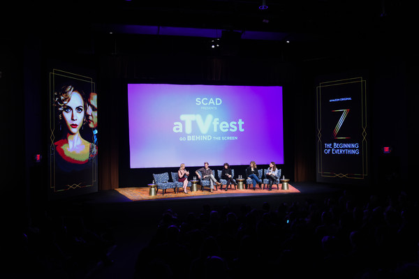 SCAD Presents aTVfest 2017 - 'Z'