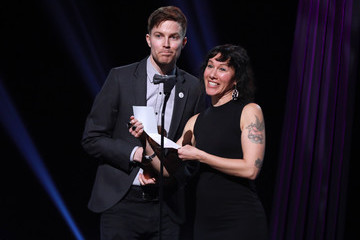 Kim Schifino iHeartRadio Podcast Awards Presented By Capital One - Show