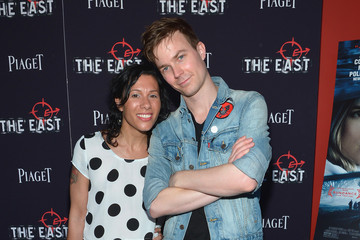Kim Schifino 'The East' Premieres in NYC — Part 2