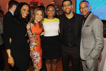 Kim Scott Paley Prize Gala Honoring ESPN's 35th Anniversary