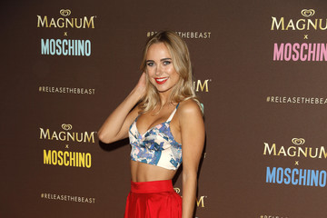 Kimberley Garner Magnum party - The 70th Annual Cannes Film Festival