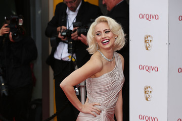 Kimberley Wyatt Arrivals at the BAFTA TV Awards — Part 10