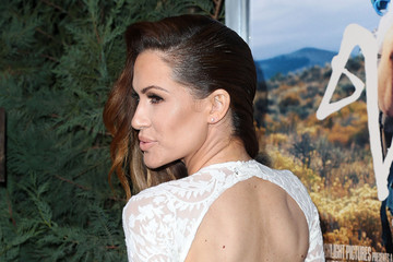 Kimberly Cole 'Wild' Premieres in Beverly Hills