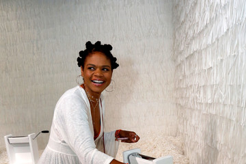 Kimberly Elise Refinery29's 29Rooms Chicago: Turn It Into Art Opening Party 2018