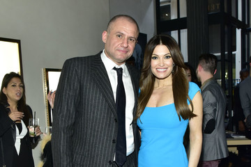 Kimberly Guilfoyle JetSmarter x Material Good VIP Event Hosted By Talent Resources