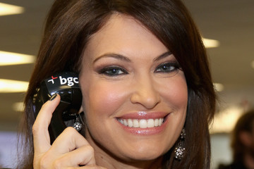 Kimberly Guilfoyle Annual Charity Day Hosted By Cantor Fitzgerald and BGC - BGC Office - Inside