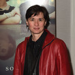 Kimberly Peirce Los Angeles Special Screening Of A24's 'The Souvenir'