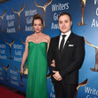 Kimberly Quinn 2017 Writers Guild Awards L.A. Ceremony - Arrivals