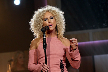 Kimberly Schlapman 11th Annual ACM Honors - Show