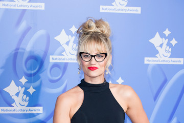 Kimberly Wyatt National Lottery Awards 2016