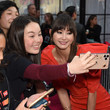 "Kimiko Glenn Disney's ""Mulan"" World Premiere - Red Carpet - Fan Pen"