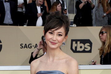 Kimiko Glenn 24th Annual Screen Actors Guild Awards - Arrivals