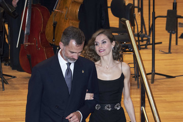 King Felipe VI of Spain 'Princesa De Asturias' Awards 2016 - Day 1