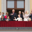 Leah Isadora Behn King Harald and Queen Sonja of Norway Celebrate Their 75th Birthdays