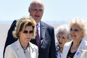 King Harald V Of Norway Day 2 - Queen Sonja and King Harald State Visit To Argentina