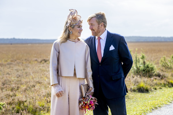 the latest 77708 4fb06 King Willem Alexander Queen Maxima Photos - King Willem ...