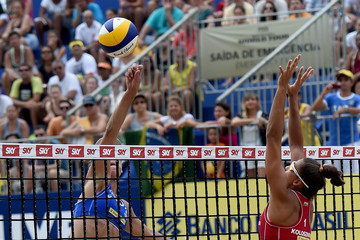 News - FIVB - Olympic Games