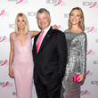 Kinga Lampert Breast Cancer Research Foundation Hosts Hot Pink Party - Arrivals