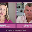 Kinga Lampert Breast Cancer Research Foundation's Virtual Hot Pink Evening