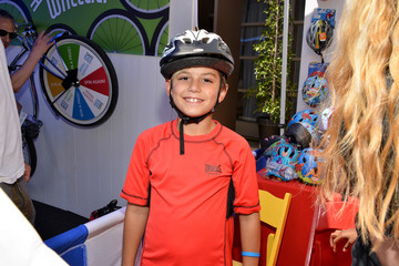 Kingston Rossdale Safe Kids Day Presented By Nationwide 2015