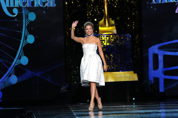 Kira Kazantsev Miss America 2018 - Third Night of Preliminary Competition