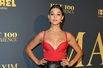 Kira Kosarin The Maxim Hot 100 Experience - Arrivals