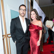Kira Reed Lorsch Face Forward's 10th Annual 'La Dolce Vita' Themed Gala - Arrivals