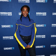 Kirby Howell-Baptiste Sundance TV Kick Off Party And Red Carpet