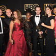 Kirby Howell-Baptiste HBO's Post Emmy Awards Reception - Red Carpet