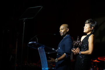 Kirk Franklin 4th Annual My Music Matters: A Celebration of Legends Lunch