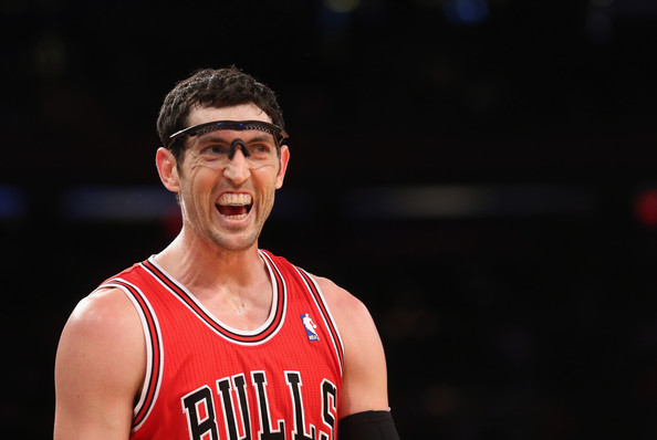 Kirk Hinrich Pictures - Chicago Bulls v New York Knicks ...