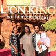 Kirsten Corley The World Premiere Of Disney's 'The Lion King'