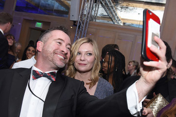 Kirsten Dunst 28th Annual Palm Springs International Film Festival - After Party