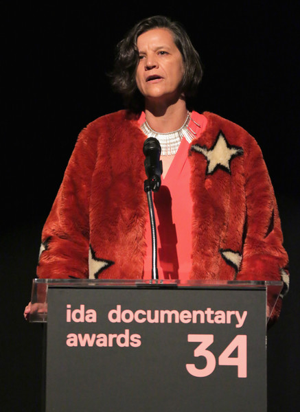 2018 IDA Documentary Awards