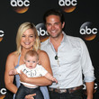 Kirsten Storms Disney & ABC Television Group's TCA Summer Press Tout