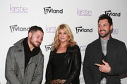 Kirstie Alley Maksim Chmerkovskiy Photos Photo