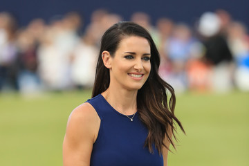 Kirsty Gallacher AAM Scottish Open - Previews