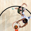 Kisistof Lavrinovic 2014 FIBA Basketball World Cup - Day Eleven