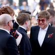 Kit Connor 'Rocketman' Red Carpet At The 72nd Annual Cannes Film Festival