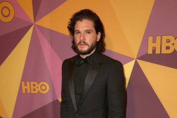 Kit Harington HBO's Official Golden Globe Awards After Party - Arrivals