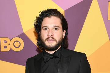 Kit Harington HBO's Official Golden Globe Awards After Party - Red Carpet