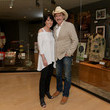 Kix Brooks Country Music Hall Of Fame And Museum Opens Brooks And Dunn's 'Kings Of Neon'
