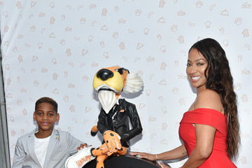 Kiyan Anthony Cheetos Brand and Chester Cheetah Open the First-Ever Cheetos Restaurant, The Spotted Cheetah