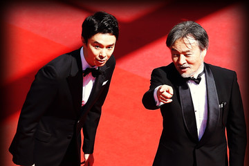 Kiyoshi Kurosawa Instant View - The 70th Annual Cannes Film Festival