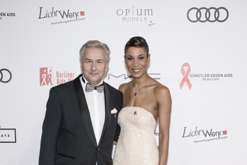 Klaus Wowereit Artists Against Aids Gala 2016